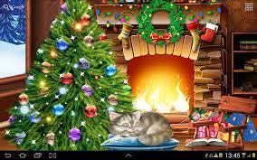 Christmas Live Wallpaper APK 1.0.7 ...