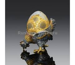 Купить <b>Подставка под яйцо</b> «<b>Курочка</b> Ряба» 7205 ВЮЗ Русское ...