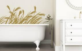 Wandtattoos Fürs Badezimmer Gestalte Jetzt Deine Wellness Oase
