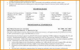 34 Lovely Desktop Engineer Resume Format Resume Templates Resume
