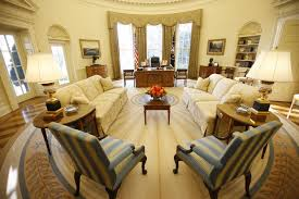 chris dixon studios is proud to have created the oval office porcelains for thebushcenter more info online thebushcenter and thebushcenters photostream bush library oval office