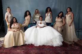 Serena Williams Dress Design Serena Williams And Alexis Ohanians Wedding Photo Album Is