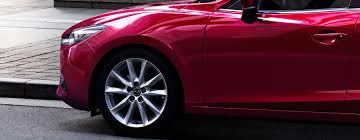 What Is The Recommended Tire Pressure For A Mazda