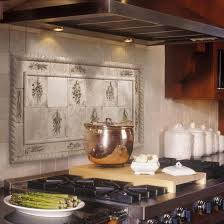 Creative Kitchen Backsplash Tile Design