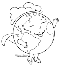 Small Picture Globe Printable Coloring Pages Coloring Coloring Pages