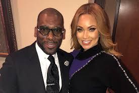 Gizelle Bryant on Rumors She's Back with Ex-Husband Jamal ...