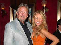 Ernie Lively dead: Actor and father of Blake Lively dies at the age of 74 -  Mirror Online