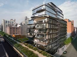 Inside Zaha Hadid S Final New York Apartment Building Business