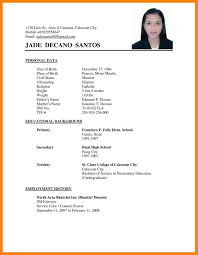 format of marriage resume fresh format marriage resume unique marriage resume format biodata