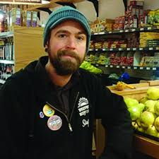 Produce Manager A Note From Chestnut Hills New Produce Manager Josh