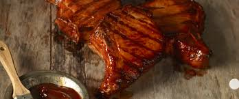 bbq pork chops recipe kraft what s