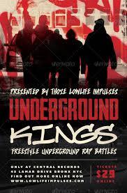flyer rap free hip hop concert flyer template 7 best hiphop flyer images on