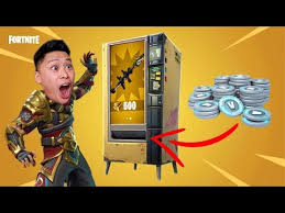 How To Hack A Vending Machine Youtube Amazing Hacking Fortnite Vending Machines 48% WORKS EVERY TIME YouTube