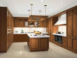 Kitchen Cabinet Design: Solid Wood Kitchen Cabinets Made In USA