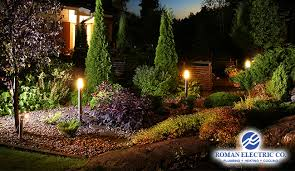 outdoor lighting tips for spring