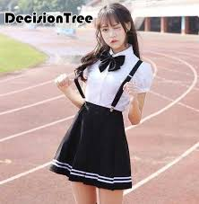 Detail Feedback Questions about 2019 summer <b>sailor suit school</b> ...