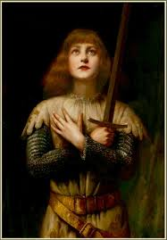women in membership the knights templar order of the temple of jeanne de arc 19th century by paul la boulaye