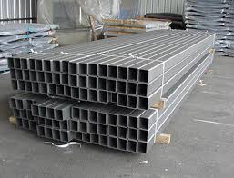 Hollow Bar Size Chart Stainless Steel Square Hollow Section Astm A554 Ss Shs Pipe