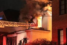 Mother, three children killed in massive Brooklyn fire