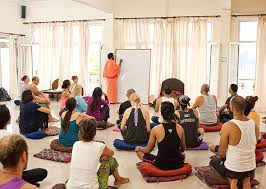 500 hour yoga teacher in india