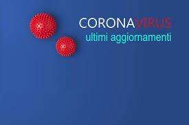 Coronavirus - Regione Lombardia aggiornamento del 22 marzo - Comune di Cava  Manara
