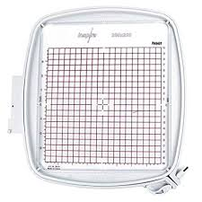 Sew Tech Embroidery Hoop Viking Designer ... - Amazon.com