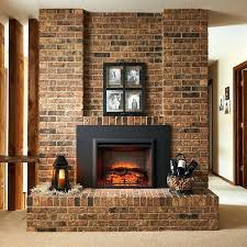 32 inch electric fireplace insert outdoor gallery with dimplex