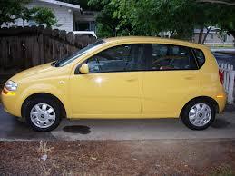 All Chevy chevy 2005 : rhsxo 2005 Chevrolet Aveo Specs, Photos, Modification Info at ...