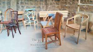 teak retro furniture. Designs Of Teak Minimalist And Retro Dining Chair For Cafe Restaurant Project By Jepara Goods Furniture