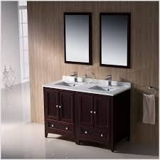 60 double sink vanity with granite top. bathroom : wall mount shower head with white vessel sink single handle faucet blue · double vanity 60 granite top
