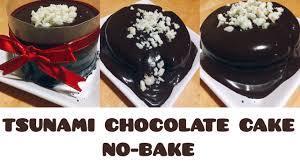 Tundes cakes recetas 995 views13 days ago. No Bake Moist Chocolate Tsunami Cake Youtube
