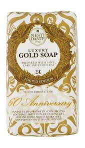 Nesti Dante <b>60th Anniversary Luxury</b> Gold <b>Soap</b> – купить по цене ...