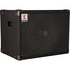 1x15 Guitar Cabinet Ex115 8 Compact 1x15 Bass Cabinet