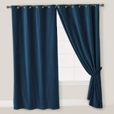Light Blue Bedroom Curtains Light Blue And White Curtains Home Design Ideas Idolza