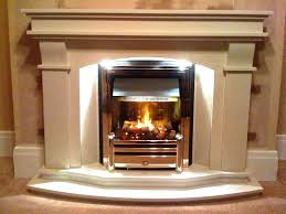 beautiful electric fireplace insert modern with wood in heater inch