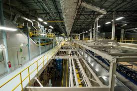 springhill manufacturing plant springhill tn