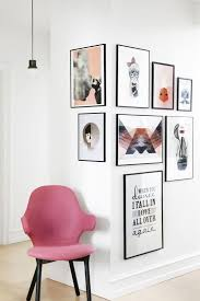 corner wall art pinterest