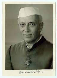 short speech about pandit jawaharlal nehru
