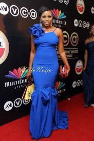 bn pick your fave liz yemoja ariyike akinbobola naya amobi in cobalt blue dress