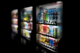How Many Deaths A Year From Vending Machines Impressive Do Vending Machines Really Kill More People Than Sharks