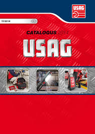Usag Catalogue 2014 Nl