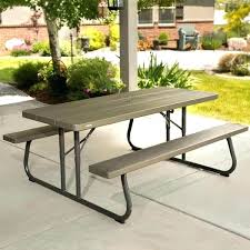 picnic table plans detached benches wood picnic table round wood picnic table with umbrella wooden garden