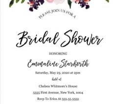 Free Wedding Invitation Maker Best Invitation Card Templates