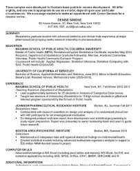 Professional Resume Examples 2013 Mesmerizing Cool Best Data Scientist Resume Sample To Get A Job Resume