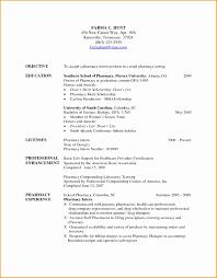 pharmacist curriculum vitae template pharmacy curriculum vitae examples 7 pharmacist curriculum vitae