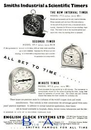 How To Make A One Minute Timer Smiths Industrial Scientific Timers The New Interval Timer Model