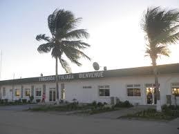 Toliara Airport