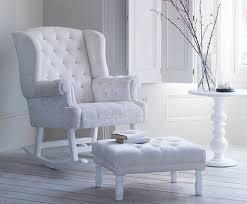 Opulence Rocking Chair