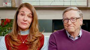 Nach 27 Jahren: Bill und Melinda Gates lassen sich scheiden