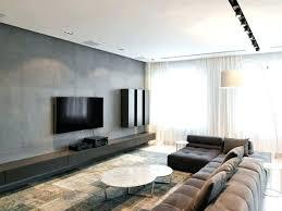 Living Rooms Decor Ideas Minimalist Cool Decorating Design